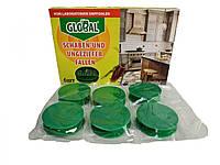 Ловушка для тараканов Global 6 дисков
