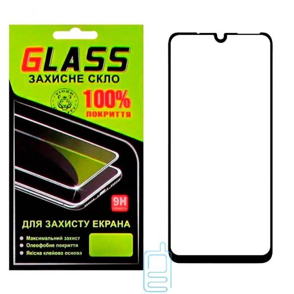 Защитное стекло Full Screen Xiaomi Mi 9, Mi 9X black Glass