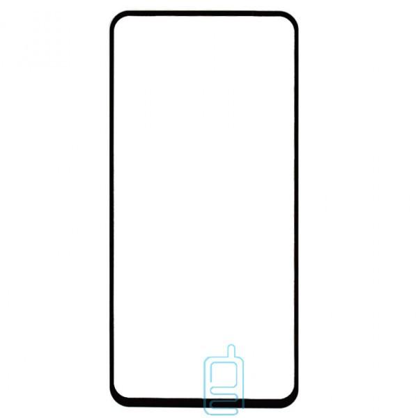 Защитное стекло Full Glue Samsung A80 2019 A805, A90 2019 A905 black тех.пакет