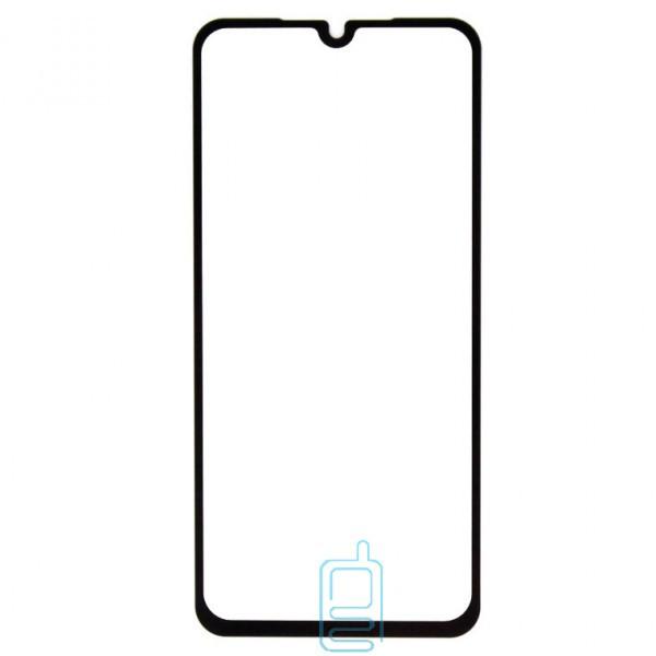 Защитное стекло Full Glue Huawei P30 black тех.пакет