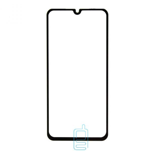 Защитное стекло Full Glue Samsung A30 2019 A305, A50 2019 A505, M30 2019 M305 black тех.пакет