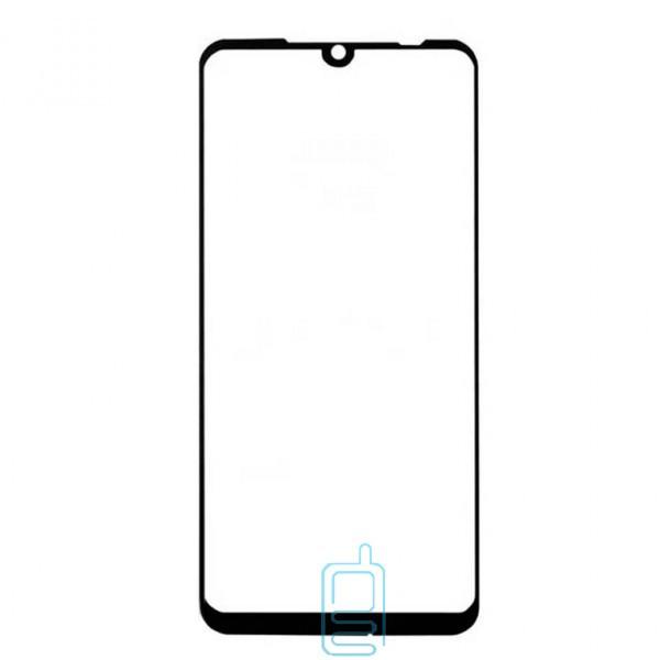Защитное стекло Full Glue Xiaomi Redmi Note 7, Redmi Note 7S black тех.пакет