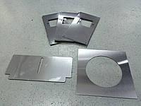 Лазерная резка нержавеющего металла