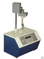 Апарат АТХ-03 крихкість бітумів за Фраасом