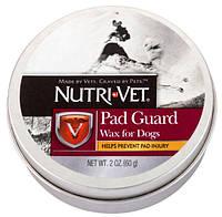Nutri-Vet Pad Guard Wax Крем для подушечек лап у собак