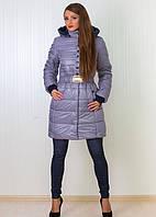 Пальто зимнее жаклин, фото 1