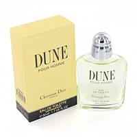 Мужская туалетная вода Dior Dune Pour Homme 50ml, фото 1