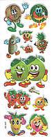 Серия-12, Игривые овощи