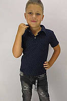 Рубашка ( фетболка) на мальчика Polo