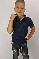 Сорочка ( фетболка) на хлопчика Polo, фото 1