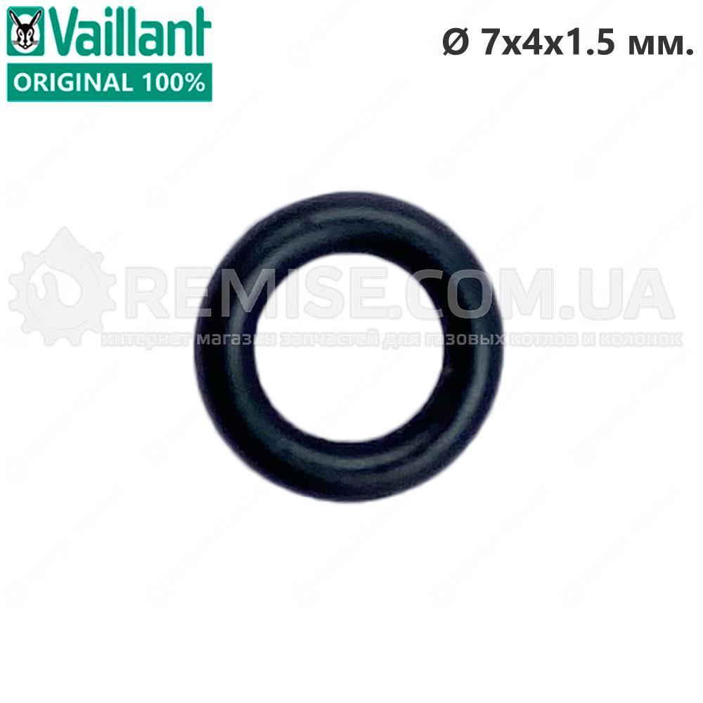 Ущільнювальне кільце манометра 1шт. Vaillant - 981155