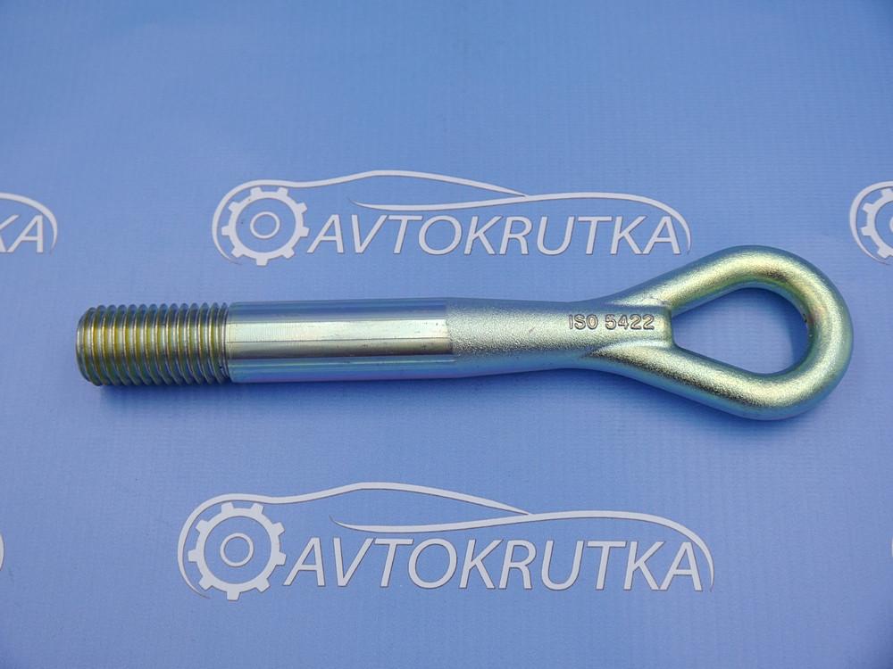 Буксировочный крюк Infiniti EX25 (Инфинити Эх 25) 2010-2020 New