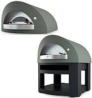 Opera - 7 Пицц. Печь для пиццы на дровах/газе, Alfa pizza Италия