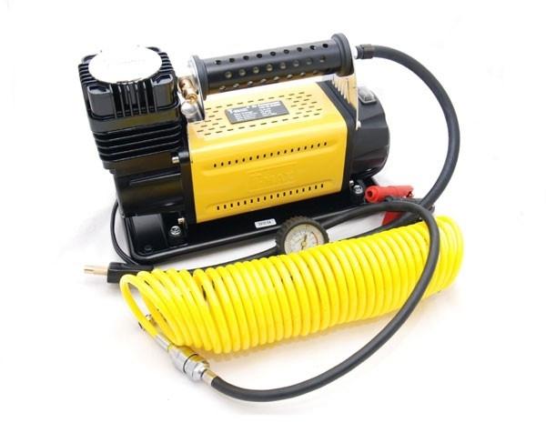 Компрессор T-max 30A 150psi 72L/min клеммы и шланг 8072601