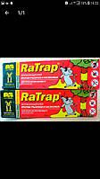 Средство клей RaTrap - не высыхающий клей для борьбы с грызунами и насекомыми, 135г