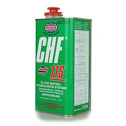 Жидкость гидроусилителя BMW Pentosin CHF 11S 1 литр 83290429576