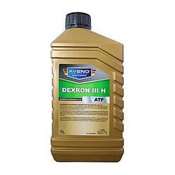 Трансмиссионное масло AVENO Dexron III H 1L (3021538-001)