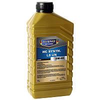 Моторное масло AVENO HC Synth. 5W-40 LS UN 1L (3011505-001)