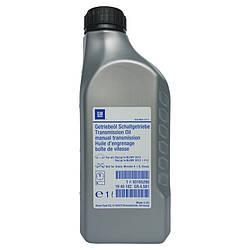 Трансмиссионное масло GM MКПП 1L (1940182)