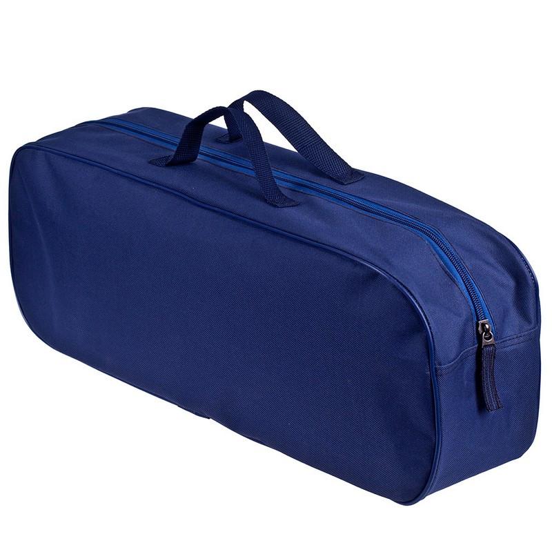 Сумка органайзер в багажник авто Штурмовик СТ-1520BL 1 отделение (синяя)
