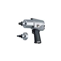 Пневматический гайковёрт Hans 7 000 об/мин 813 Nm 130 л/мин 1/2 дюйма (84111)