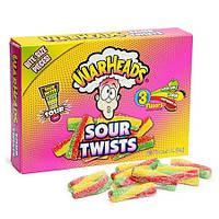 Желейки WarHeads Sour Twists 99g