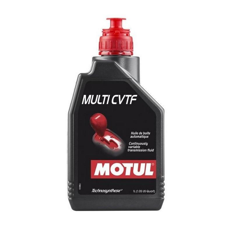 Трансмиссионное масло MOTUL MULTI CVTF 1L (842911)