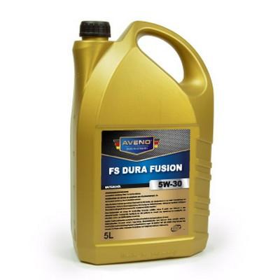 Моторное масло AVENO FS Dura Fusion 5W-30 5L (0002-000056-005)