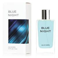 Туалетная вода мужская Dilis Blue Night (Chanel Bleu de Chanel)