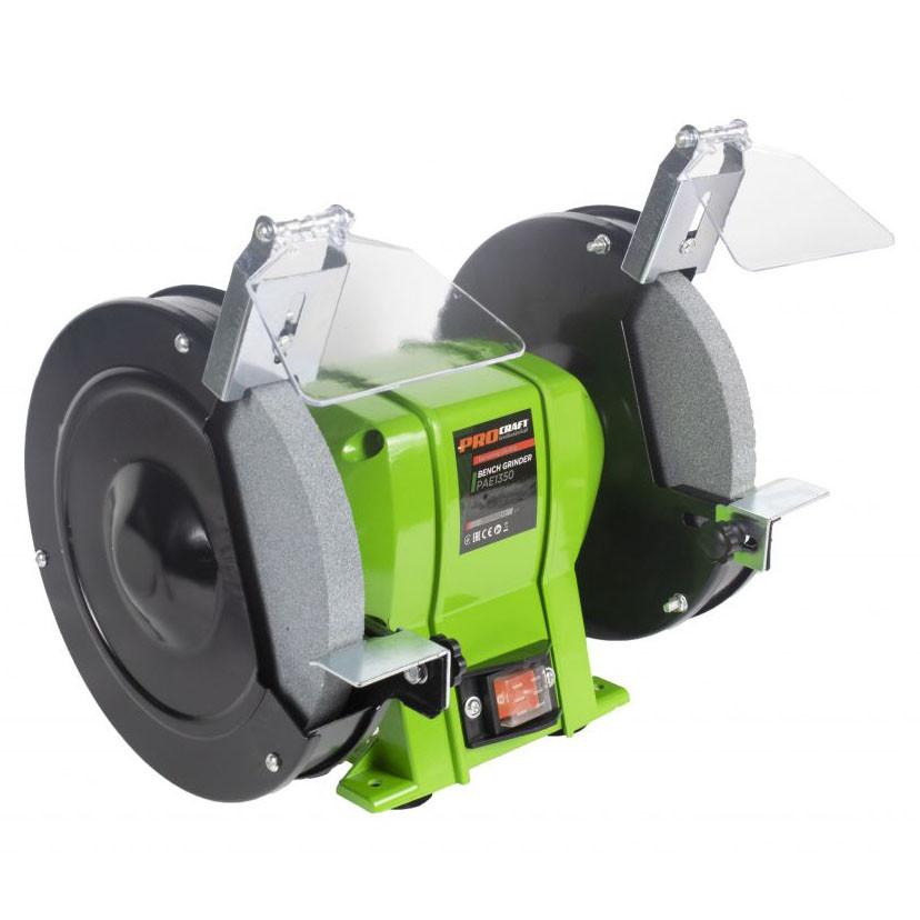 Точило електричне Procraft PAE-1350 Industrial