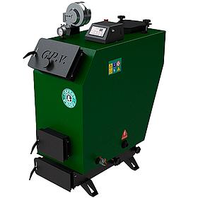 Промышленные шахтные котлы GEFEST-PROFI V 24 кВт