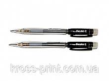 Олівець механічний 0,7 мм АХ107 Pentel корпус пластиковий асорті