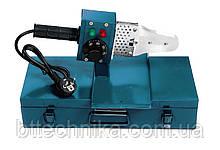Паяльник для зварювання пластикових труб VILMAS 600-PW-3