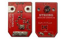 Антенний підсилювач SWA-777/LUX широкосмуговий