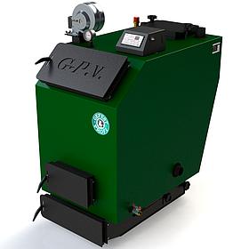 Промышленные шахтные котлы GEFEST-PROFI V 38 кВт