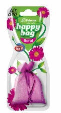 Ароматизатор Paloma Happy Bag Florai