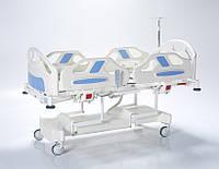 Моторная педиатрическая кровать FIESTA NITRO HB 3420P