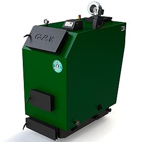 Промышленные шахтные котлы GEFEST-PROFI V 85 кВт