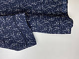 Блуза женская Maison Scotch цвет темно-синий- белый размер S XL XS арт 10216716-FWLM-D53, фото 2