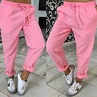Стильные брюки женские летние. Женская одежда оптом. Брюки дропшиппинг