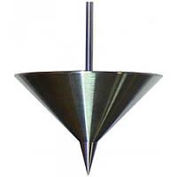 Конус для визначення консистенції/пенетрації пластичних мастил