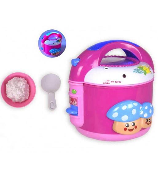 Детский игровой набор пароварка.Игрушки для детей.Детская кухонная техника.