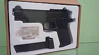 Игрушечный пистолет ZM05