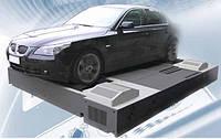 Стенд для измерения мощности автомобиля для четырех колес DF4FS. 4WD BRAKED