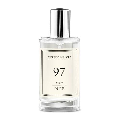 FM 97 Pheromone 30 мл Феромон парфуми для жінок Аромат Gucci Gucci Rush 2 (Гуччі Раш 2) FM World Pheromone