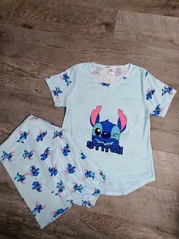 Молодежная пижама 320-1, фото 2