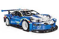 """Сборная модель """"Porsche911"""" 1620дет 0010 р.50*32*11см"""