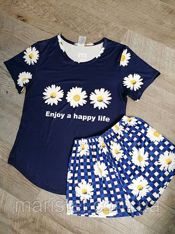 Молодежная пижама 320-5, фото 2