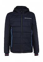 Куртка утепленная PUMA BMW MSP Padded Jacket