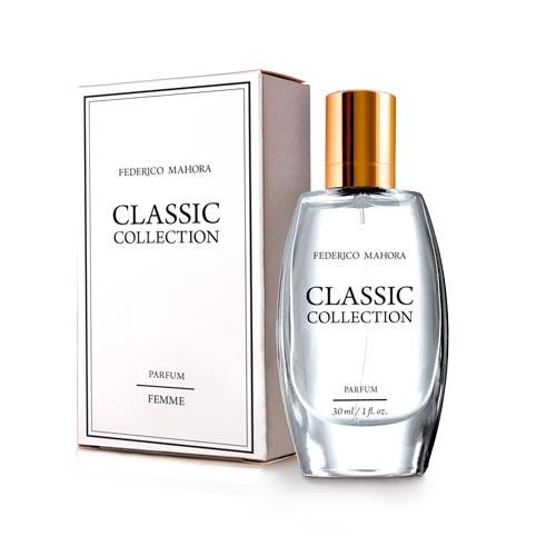 FM Classic 173 Духи для женщин Аромат Christian Dior Hypnotic Poison (Диор Поизон) Парфюмерия FedericoMahora